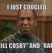 """ביל קוסבי ביקש ממים מצחיקים – הגולשים כתבו לו """"אנס"""""""