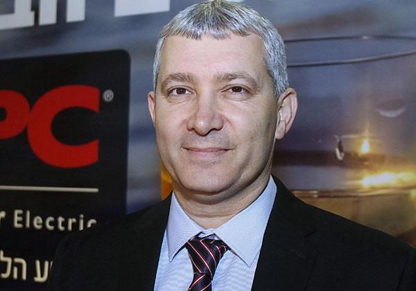 דורון קרופמן, מנהל פעילות APC, שניידר אלקטריק. צילום ניב קנטור