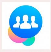 פייסבוק הציגה אפליקציה חדשה לקבוצות חברים
