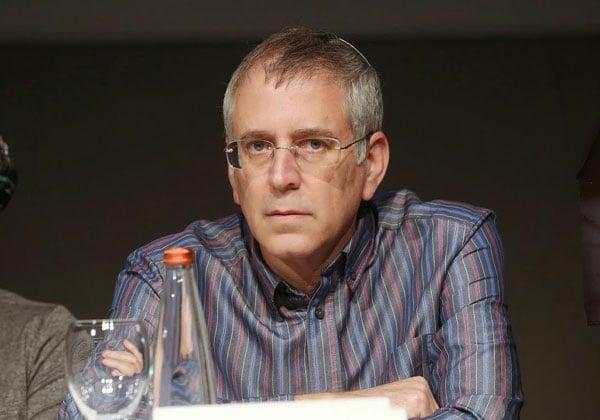 יאיר פרנק, מנהל רשות התקשוב הממשלתית. צילום: קובי קנטור