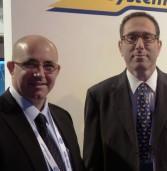 אלביט מערכות בכנס HLS 2014 – חלק ב'
