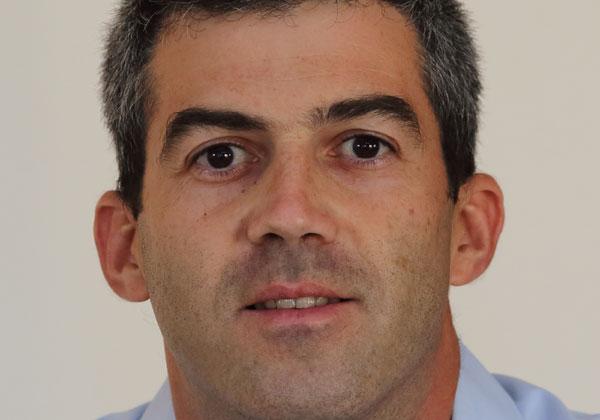 אסף שמולביץ', מנהל תחום היישומים בחברת רביב-רבל
