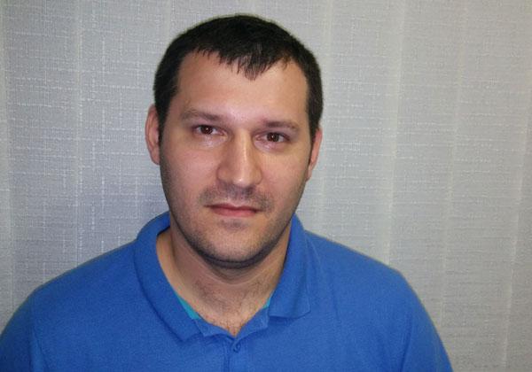 """יעקב לבסקי, ממייסדי חברת יוטים וסמנכ""""ל פיתוח וטכנולוגיות בחברה"""