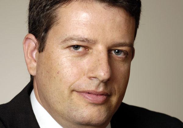 """רו""""ח ירון פלד, שותף מנהל חברת הייעוץ הניהולי והייעוץ במערכות מידע ב-BDO זיו האפט"""