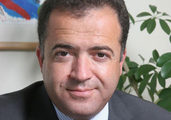 דן טולדנו, מנהל אזורי ברד-האט לישראל, יוון וקפריסין
