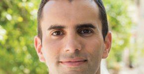 ליאור מיסטריאל, מנהל בכיר בפירמת PwC Israel