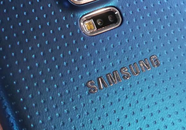 בקרוב גם ארנק? Samsung Galaxy S5