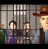 בעקבות סרטון ברשת: חנין זועבי תתלונן במשטרה נגד דני דנון