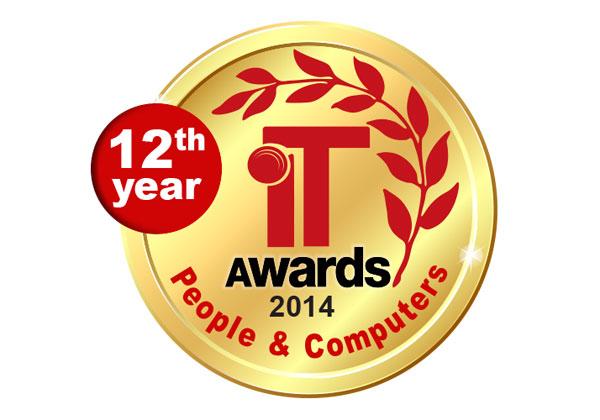IT Awards 2014