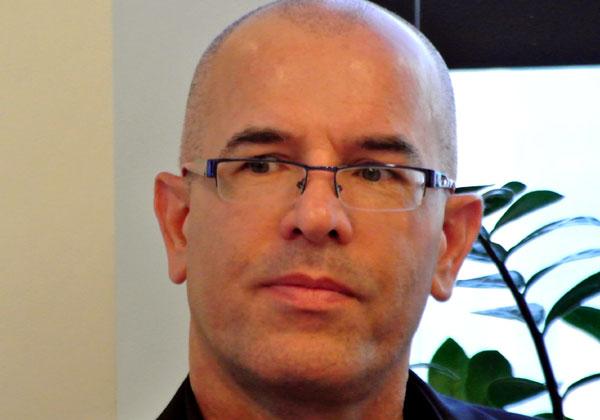 דוד שטרית, ראש המכון ללימודי המשך של המסלול האקדמי המכללה למנהל