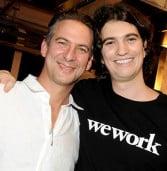 רכישה נוספת לאדם נוימן: WeWork קונה את MeetUp