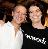 WeWork השיקה את בניין המשרדים הראשון שלה בישראל