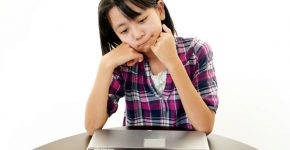 הצילו את הילדים מהאלימות אונליין! צילום אילוסטרציה: BigStock