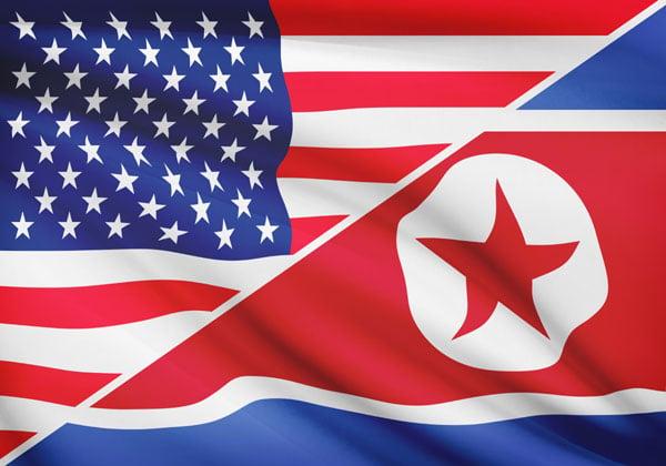 """הצפון קוריאנים מנסים בעקביות לפרוץ לשרתים בארה""""ב. אילוסטרציה: BigStock"""