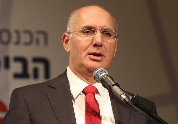 """רו""""ח דורון כהן, נשיא IIA ישראל. צילום: קובי קנטור"""