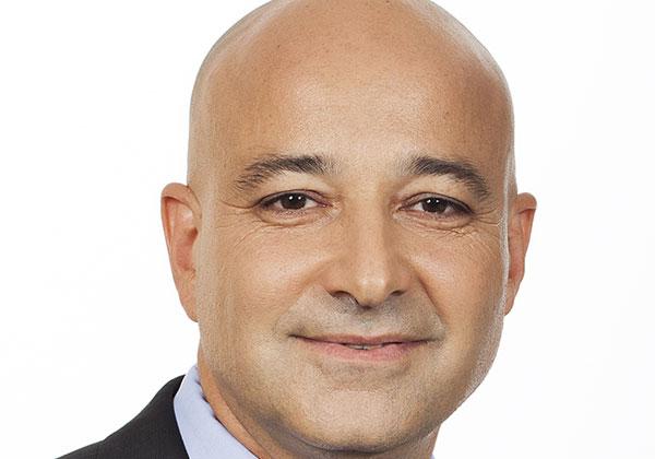 """יוסי כרמיל, מנכ""""ל משותף של סלברייט. צילום: שי גבריאלי"""