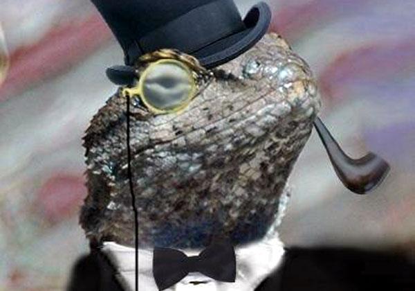 מה רוצה הצפרדע מפייסבוק? מתוך חשבון הטוויטר של Lizard Squad