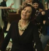 צפו: כשזהבה גלאון פצחה בריקוד
