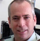 """אל""""מ אבנר זיו, מפקד מצפ""""ן: """"ה-Big Data יאפשר לנו לחזות את צעדי האויב"""""""