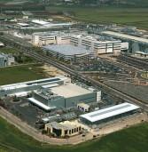 אינטל תשקיע 40 מיליארד שקלים במפעל שלה בקריית גת
