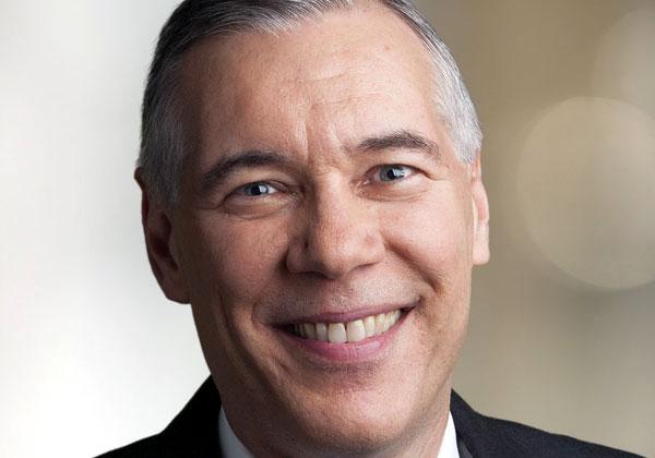 """גארי דיקרסון, מנכ""""ל ונשיא אפלייד מטיריאלס. צילום: יח""""צ"""