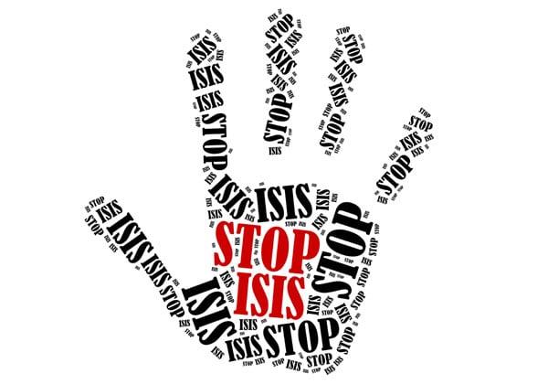 """גוגל מבקשת לעצור את דאע""""ש ודומיו. אילוסטרציה: BigStock"""