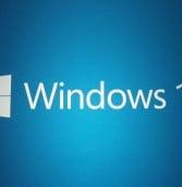 מיקרוסופט ממליצה על עדכון מיידי של Windows 10