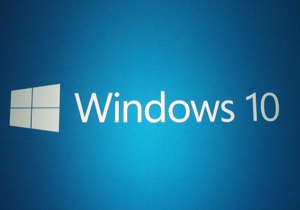 Windows 10. עוד תקלה