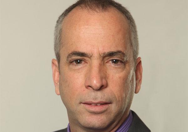 """אבנר זיו, מנמ""""ר בנק ישראל"""
