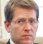 הדובר לשעבר של הבית הלבן מונה לסגן נשיא בכיר באמזון
