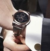 LG הציגה שעון חכם מבוסס webOS