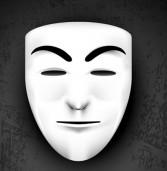 """הסכנה חוזרת? אנונימוס מאיימת על ישראל ב-""""שואה דיגיטלית"""""""
