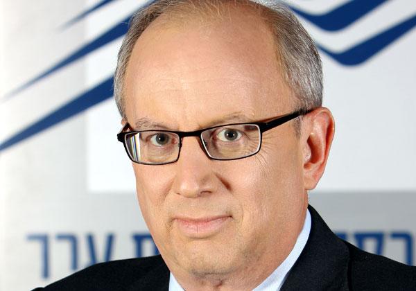 """יוסי ביינארט, מנכ""""ל הבורסה. צילום: אתר הבורסה"""