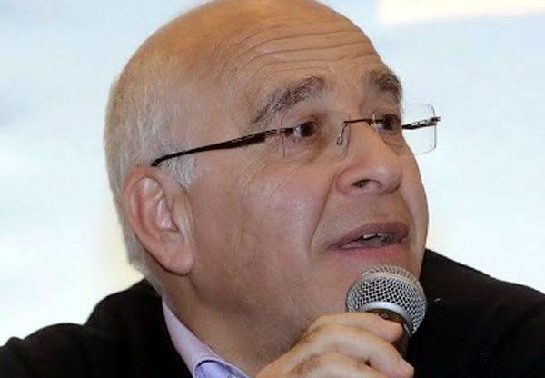 """רוני דיין, המנהל הפורש של אגף הטכנולוגיות במשרד החינוך. צילום: קובי קנטור ז""""ל"""