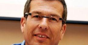 """גלעד רבינוביץ', מנכ""""ל מפלגת העבודה. צילום: פלי הנמר"""