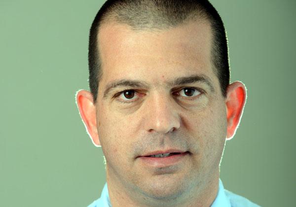 דן הלפרין, שותף-מנהל בדלויט
