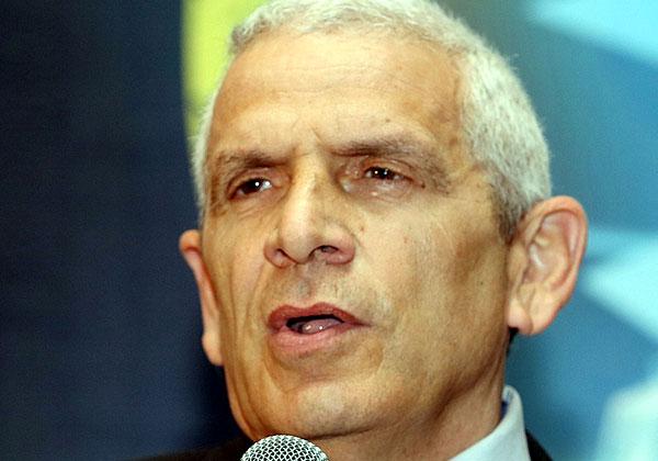 """אילן לוין, מנכ""""ל לשכת מנתחי מערכות מידע בישראל. צילום: קובי קנטור"""