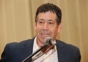 """ד""""ר עופר רימון, מנמ""""ר וראש מינהל מדע וטכנולוגיה במשרד החינוך. צילום: קובי קנטור"""