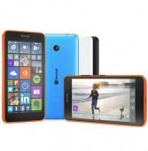 מיקרוסופט חוגגת שני טלפונים בסדרת Lumia
