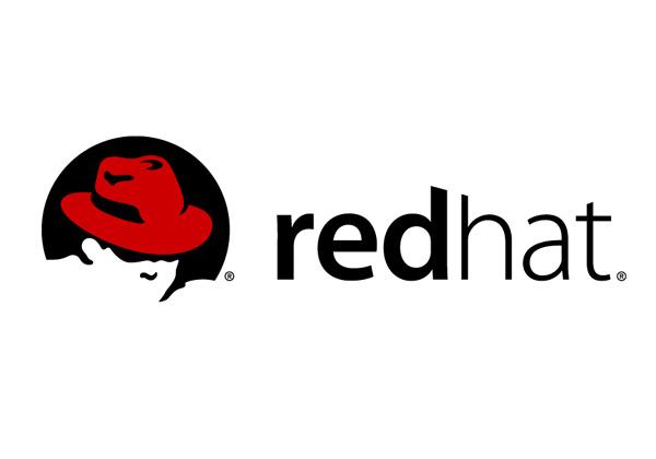 הלוגו הישן של רד-האט. מצאו את ההבדלים