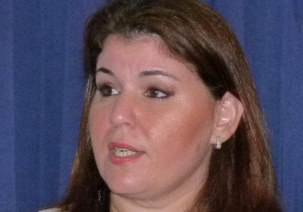 סנדרין קאלק, מנהלת תחום DevOps ב-V-Ness - חטיבת הבדיקות של נס טכנולוגיות