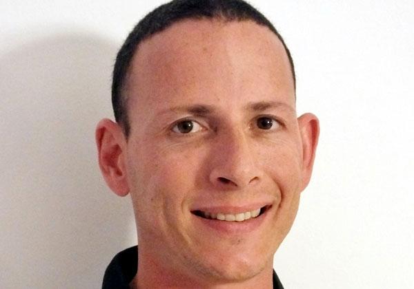 כפיר שפיר, מנהל פעילות ישראל בנימבל סטורג'