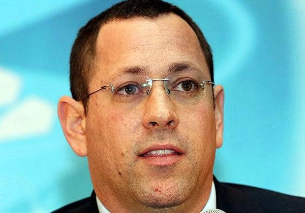 """ד""""ר יאיר שינדל, ראש מטה ישראל דיגיטלית במשרד ראש הממשלה. צילום: קובי קנטור"""