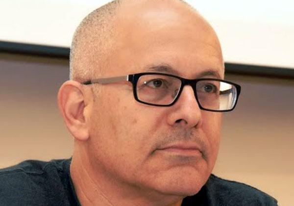 """יורם יעקבי, מנכ""""ל מרכז המו""""פ של מיקרוסופט בישראל. צילום: פלי הנמר"""
