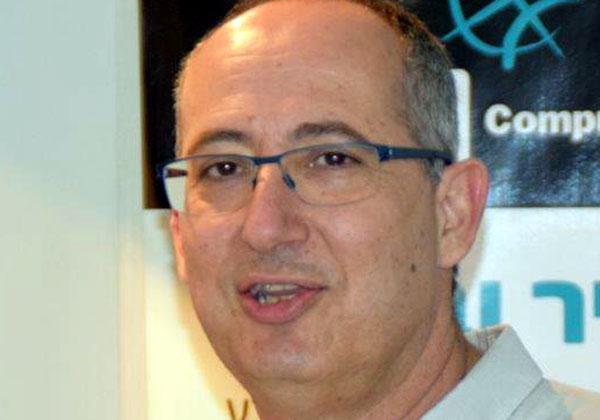 """זאב יהלום, מנכ""""ל CTI ישראל היוצא"""