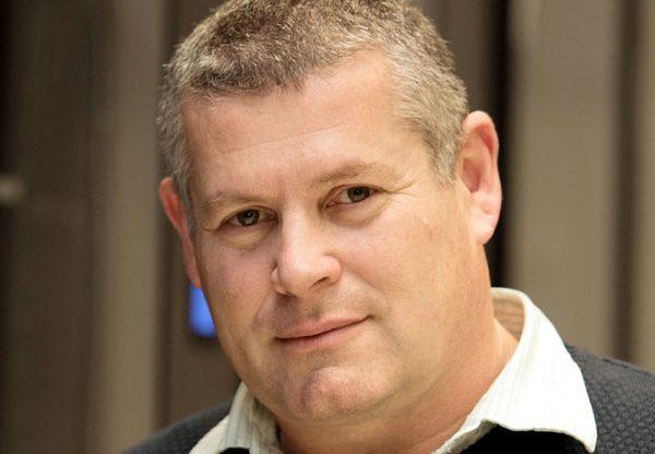 מולי צפריר, ראש אגף מחשוב ומערכות מידע באוניברסיטת חיפה. צילום ארכיון: נגב כהן יונתן