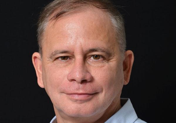 בוקי כרמלי, ראש הרשות הלאומית להגנת סייבר