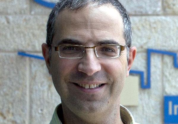 """ישי פרנקל, סגן הנשיא ומנכ""""ל האוניברסיטה העברית. צילום: יח""""צ"""