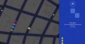 מי משחק באלנבי? רחובות תל אביב בגרסת הפקמן