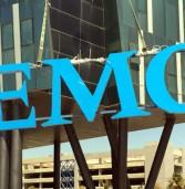 EMC חנכה מרכז פיתוח בחיפה ומגייסת עשרות עובדים